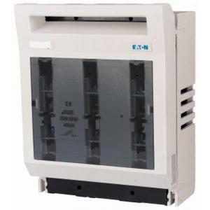 Eaton NH2-hor.patroonlastscheider 400A 3P RM, M10 onder