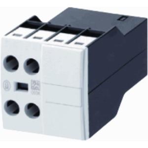 Eaton Magneetschakelaar hulpcontactblok DILM32-XHI02, 0m, 2v