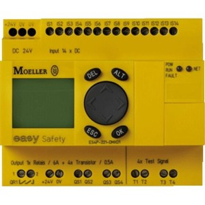 Eaton Veiligheidsstuurrelais ES4P-221-DMXX1