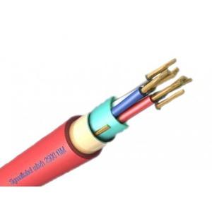 Draka 2500 BM signaal-/telefoonkabel 2x1.0mm Rood 129018LB RL