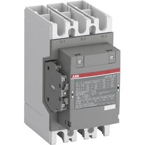 ABB Magneetsch. 90kW 400V 3P Spoel code 13 groot spanningsbereik Hulpcont