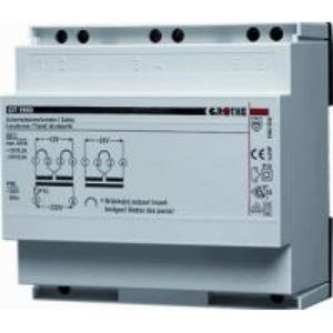 Grothe beltransformator 240V 12V 710140