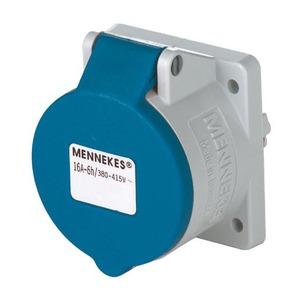 Mennekes INB.WCD 16A 4P 9H 230V IP44 TWINCONTACT