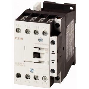 Eaton Magneetschakelaar DILMP32-10(230V50HZ,240V60HZ) 32A, AC1, 4-polig, 1m, 0v