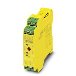 Phoenix Contact PSR-SPP-24DC/URD3/4X1/2X2