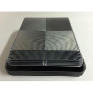 Hogro TPB Armatuur 4000K 8,8W 1050lm 314mm IP55 AJ030DTP2A0