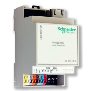 Schneider Electric KNX HOMELYNK LOGIC CONTROLLER