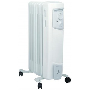 Dimplex Dim oliegevulde radiator