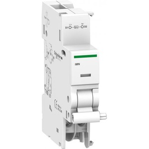 Schneider Electric Imn tripping unit 48vac