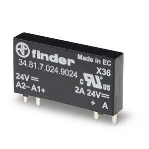Finder SSR RELAIS 1M 2A/24VDC 60VDC S.