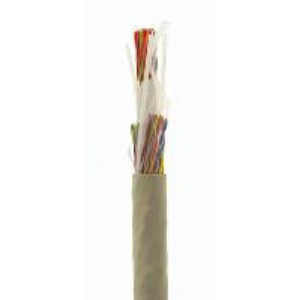NCS VOICE U/UTP 25 PAIR AWG24 CAT 5 PVC GREY 1000M REEL