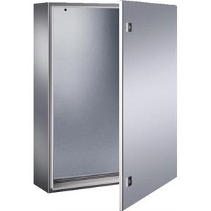 Rittal AE Kast 600x600x210 1D 1MPL RVS 1.4301