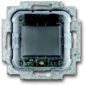 ABB Busch-Jaeger internet radio inbouw