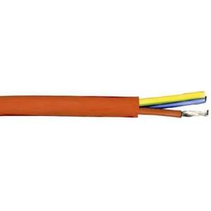 Bohm SIHF-O mantelleiding 2x1mm² Rood 00907068R100