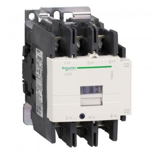 Schneider Electric CONT 80A 1S+1O 48V 50/60HZ
