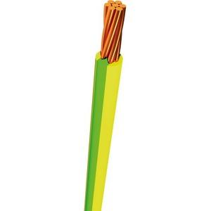 Nexans VD installatiedraad 25mm² Groen/geel 10004428