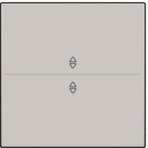Niko Toets voor busdrukknop / zender-symbool 'op / n