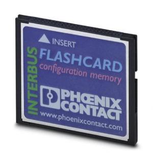 Phoenix Contact CF FLASH 256MB LIC