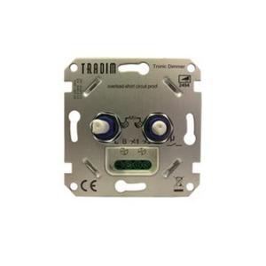 Bailey TRADIM 2494 LED TRONIC DIMMER DUO 2x100W