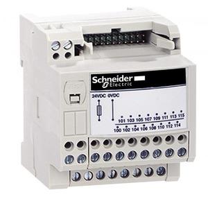 Schneider Electric AANSL.MOD. 16 I/O