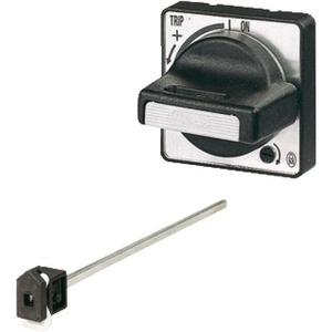 Eaton Deurbedieningsknop zwart voor PKZM0, PKZM4