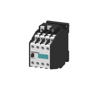 Siemens CONTACTOR RELAY 44E EN 50 011