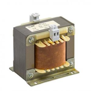 ETI CT 1-fase stuurtransformator 400-400V met scheidingstrafo 45VA 50-81110