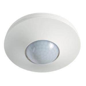 Esylux Compact bewegingsschakelaar Presentiemelder Wit IP20 180/360° EP10425059