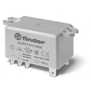 Finder RELAIS 2W 30A 24VDC