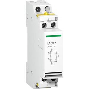 Schneider Electric Iactc hulpcontact 24 vac
