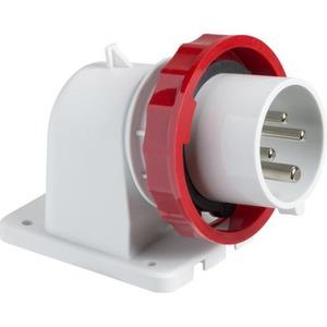 Schneider Electric CEE INBOUWCONT.STOP 32A 4P 420V 3H IP6