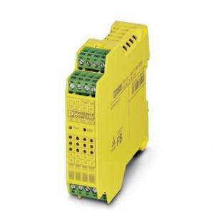 Phoenix Contact PSR-SCP-24DC/TS/SDI8/SDIO4