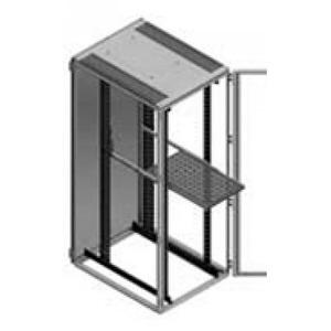 Rittal TS-IT Legbord uittrekb. D400-600 50kg