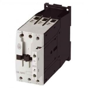 Eaton Magneetschakelaar DILM50(110V50HZ,120V60HZ), 22kW, 0m, 0v