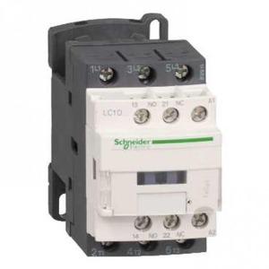 Schneider Electric CONTACTOR 25A AC3 3P 1NO+1NC 400VAC