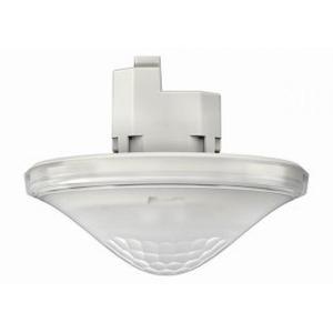 Theben KNX aanwezigheidsmelder voor plafondinbouw, 3xlicht en 2xHVAC, max