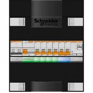Schneider Electric 4-GRPVDLR 1F HS ALS (4)+F