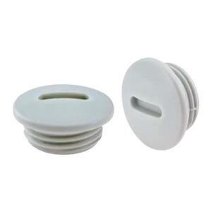 Hummel V-N-FS blindplaat wartel kabel-/buisinvoer 11Pg 1251110111