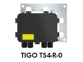 SMA Tigo selective deployment