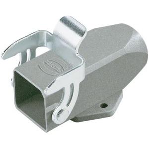Harting 421 behuizing industriële connector IP44 09200031250