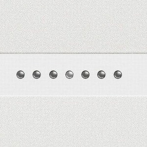 Bticino LL-DRUKKNOP AXIAAL NO 10A 2 MODULES-WIT