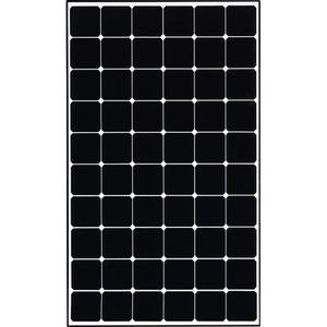 LG zonnepaneel 365Wp Mono white backsheet 40mm LG365Q1C-A5