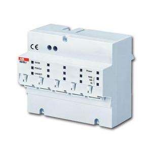 ABB Busch-Jaeger KNX IP-switch slave 5 poorten DIN-rail