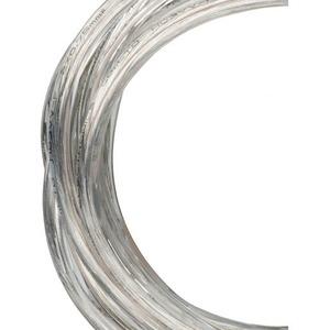 Bailey PVC CABLE 2C TRANSPARENT 3M