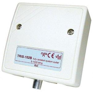 Astro TRIS102B a.o.p. antennedoos