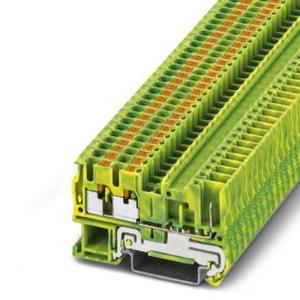 Phoenix Contact PT aardrijgklem 0,14-2,5mm Groen/geel 3209659