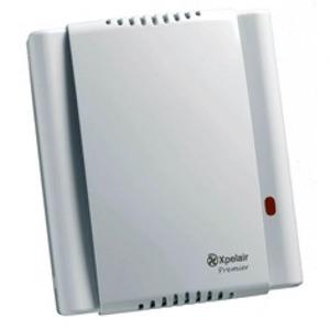 Xpelair DX200T PREMIER KANAAL / MUURVENT.