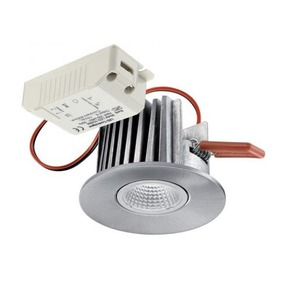 Lumiance INSTAR ECO Kit IP44 LED 10W 36° 4000K Dimbaar alu