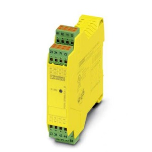 Phoenix Contact PSR-SPP-24UC/URM4/5X1/2X2/B