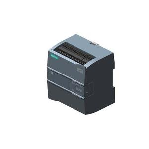 Siemens CPU1212C DC/DC/R 8DI/6O